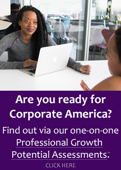Are You Ready for Corporate America 250x350