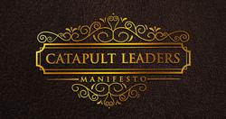 Catrapult Leaders Manifesto