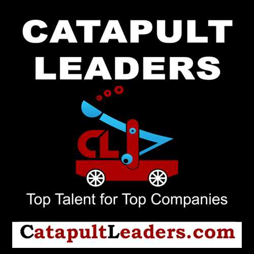 Thomas Bostick on Catapult Leaders podcast