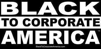 Black to Corporate America audio book