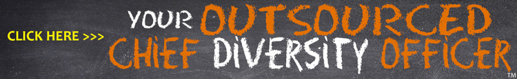 Your Outsourced Chief Diversity Officer banner 750x116