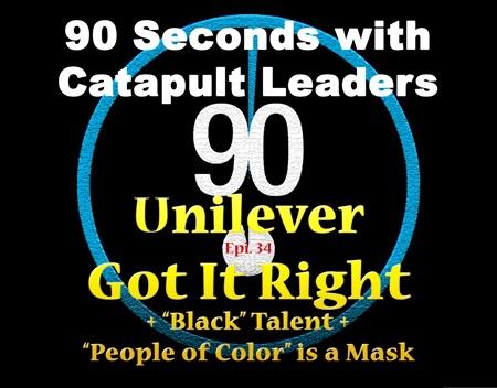 Unilever Got It Right - Future the Newsletter - Catapult Leaders