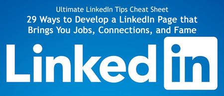 LinkedIn Tips from Catapult Leaders