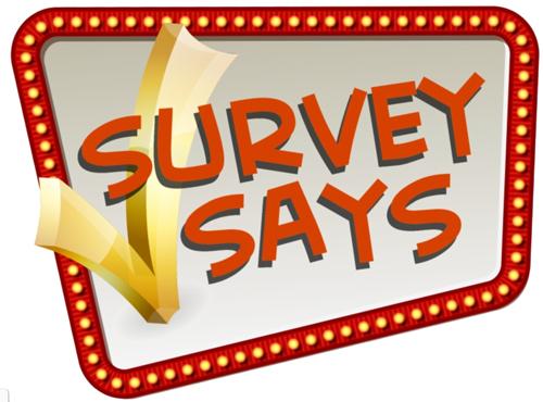 Survey Says image